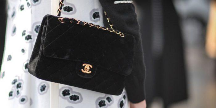 Chanel Classic- túi xách kinh điển