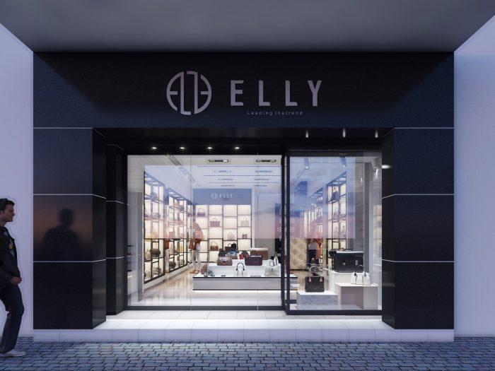 ELLY - shop túi xách Đà Nẵng