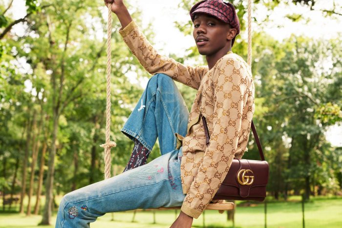 hãng túi xách nổi tiếng - Gucci