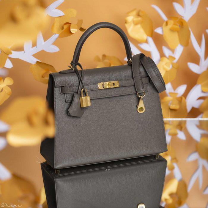 Hermes - hãng túi xách nổi tiếng
