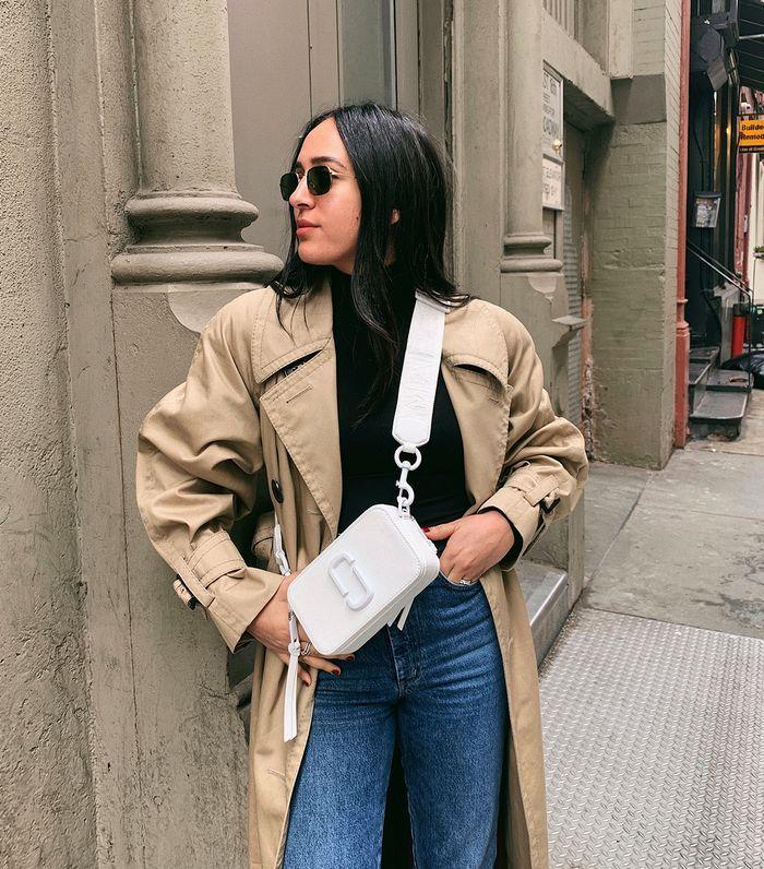 Marc Jacobs - hãng túi xách nổi tiếng