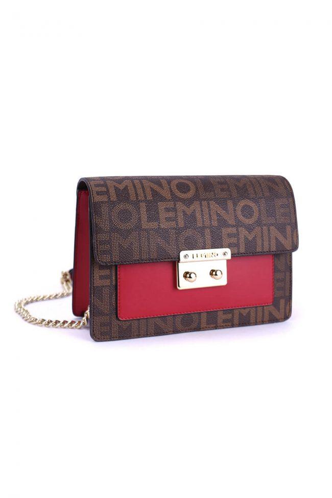 túi hàng hiệu Lemino
