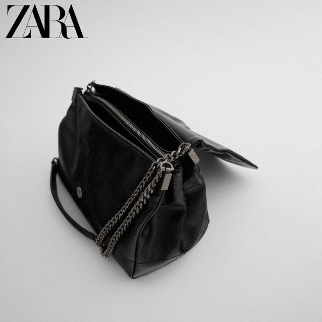 thương hiệu túi xách ZARA