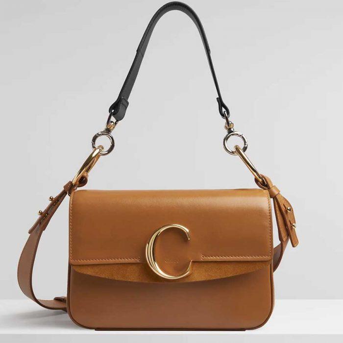 Hãng túi xách nổi tiếng - Chloe