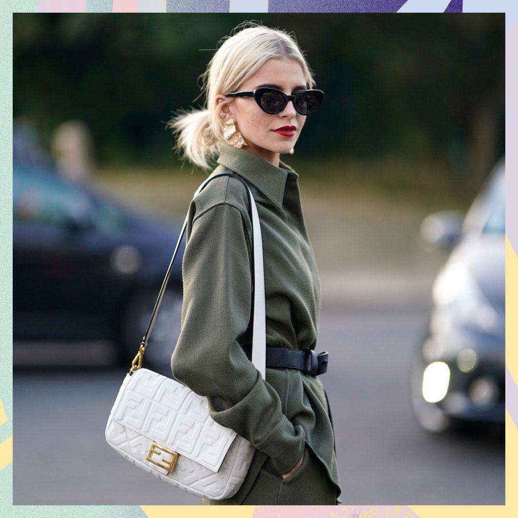 Tổng hợp 6 kiểu túi đeo chéo nữ sành điệu không thể bỏ qua