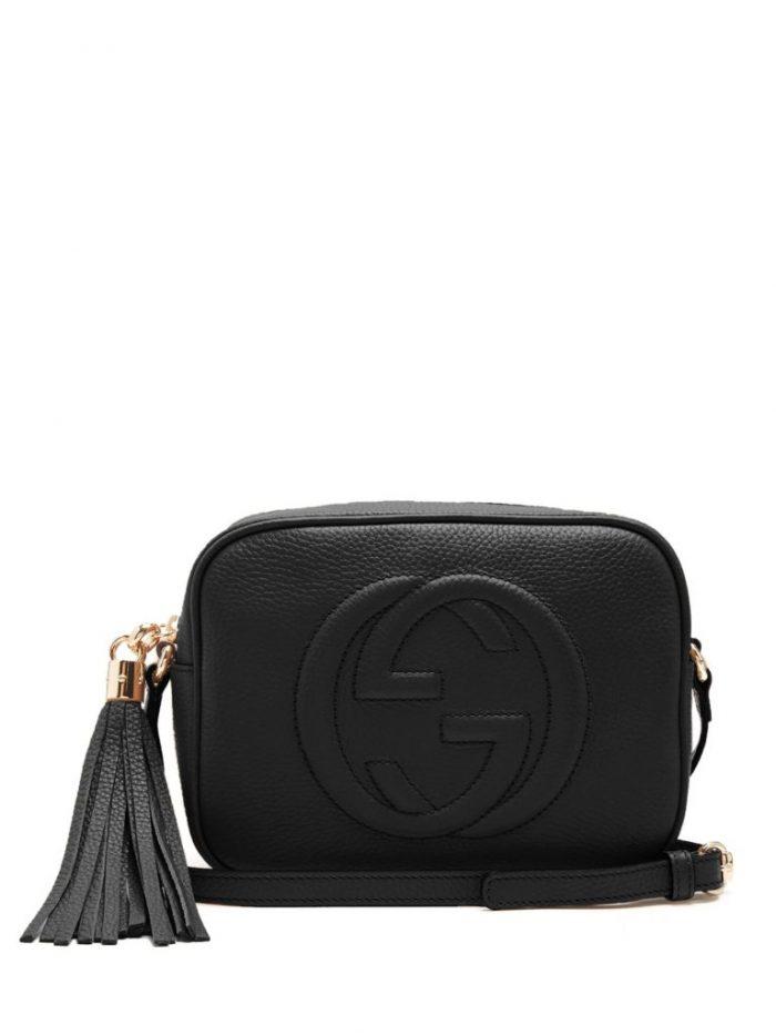 mẫu túi Gucci mới nhất 2021- Gucci Soho