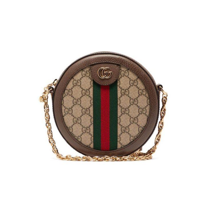 Mẫu Túi Gucci Padlock