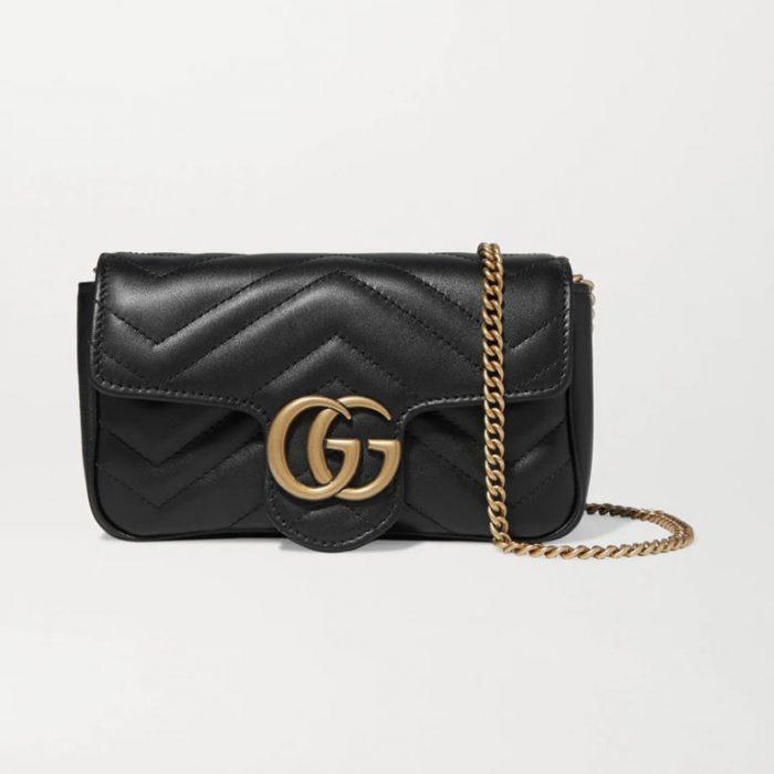 mẫu túi xách Gucci Horsebit 1955
