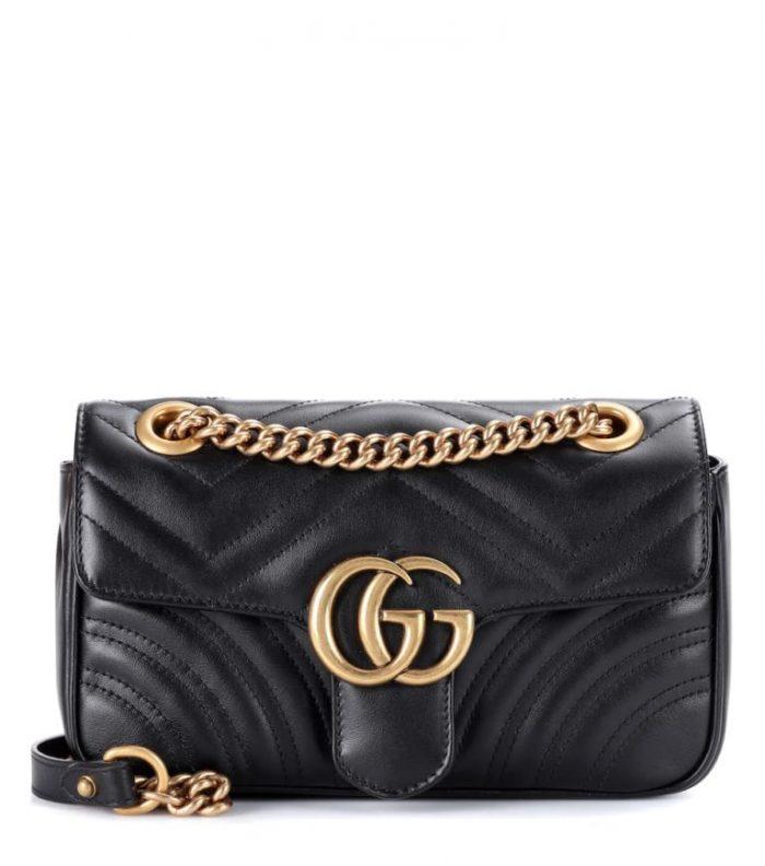 Gucci Marmont- mẫu túi Gucci mới nhất 2021