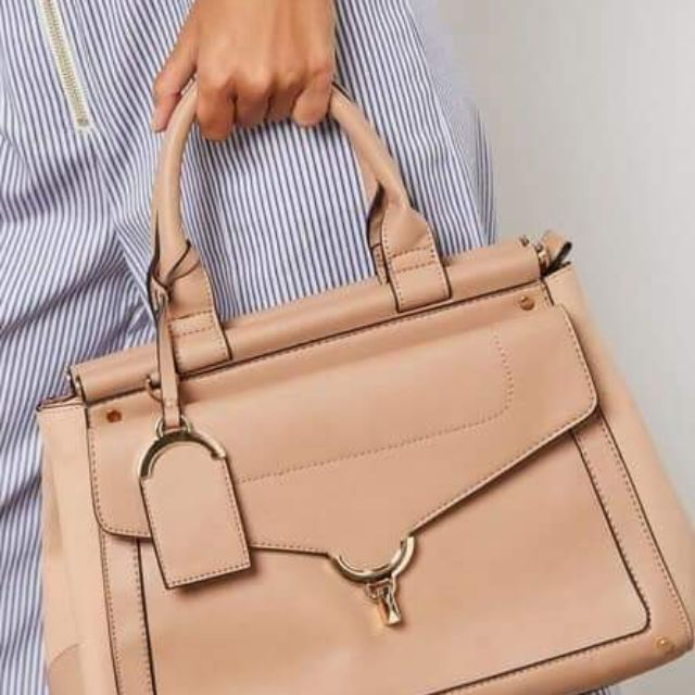 Các thương hiệu túi xách bình dân - Newlook